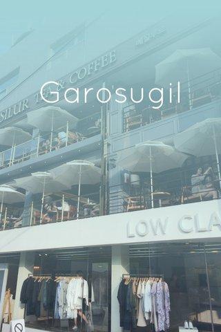 Garosugil