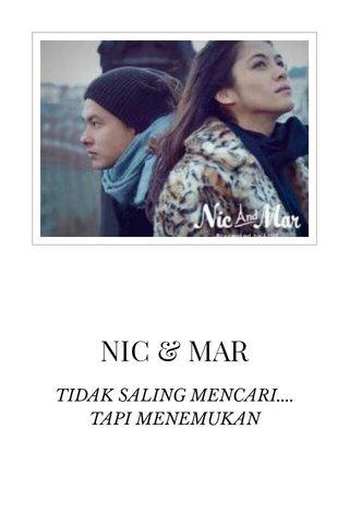 NIC & MAR