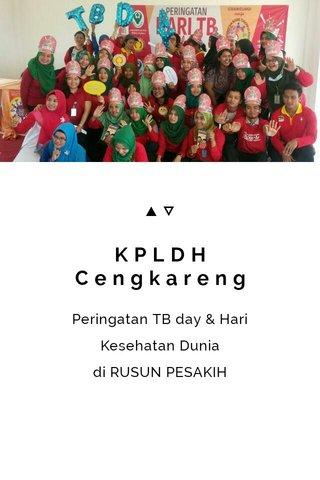 KPLDH Cengkareng