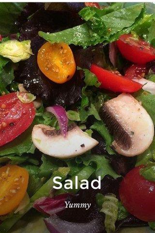 Salad Yummy