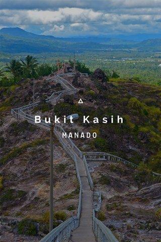 Bukit Kasih MANADO