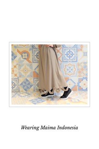Wearing Maima Indonesia