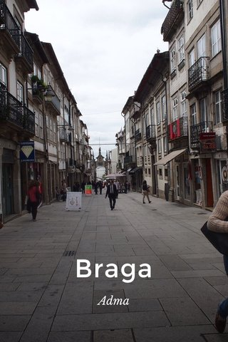 Braga Adma