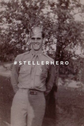 #STELLERHERO