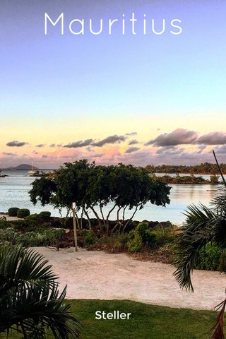 Mauritius Steller