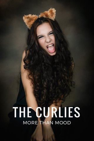 THE CURLIES MORE THAN MOOD