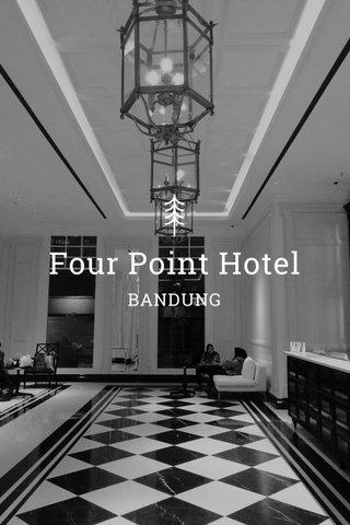 Four Point Hotel BANDUNG