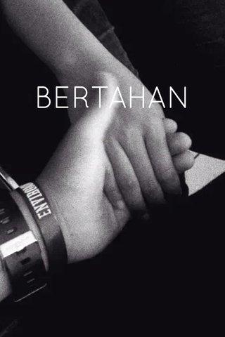 BERTAHAN