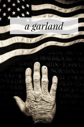 a garland