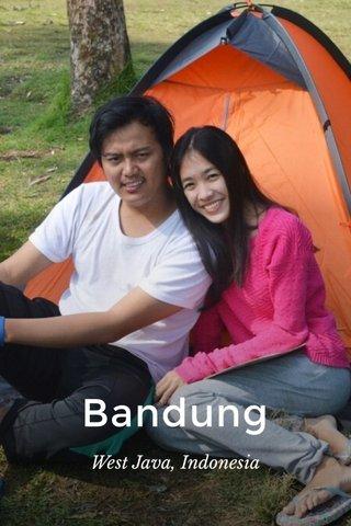 Bandung West Java, Indonesia