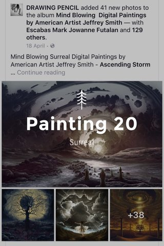 Painting 20 Surreal