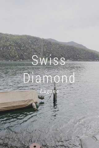 Swiss Diamond Lugano