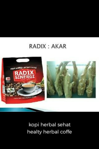 kopi herbal sehat healty herbal coffe