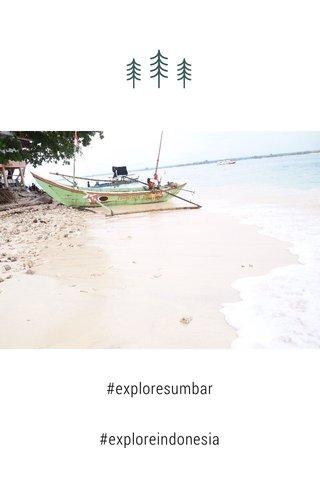 #exploresumbar #exploreindonesia