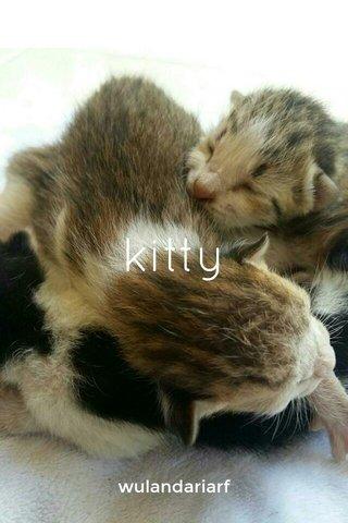 kitty wulandariarf