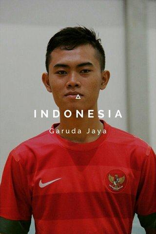 INDONESIA Garuda Jaya