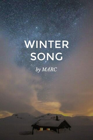 WINTER SONG by MARC