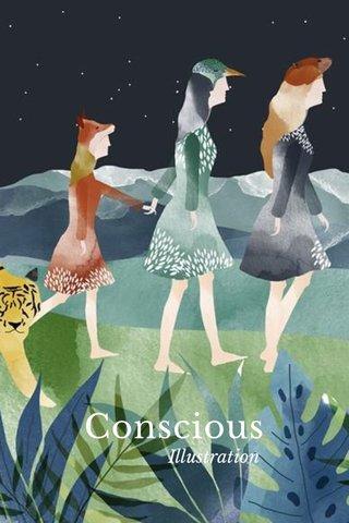 Conscious Illustration