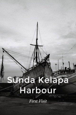 Sunda Kelapa Harbour First Visit