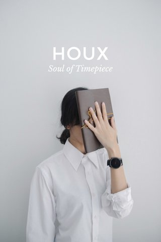HOUX Soul of Timepiece
