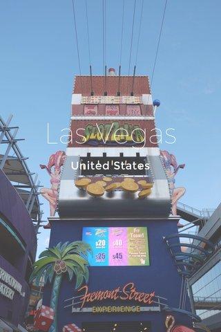 Las Vegas United States