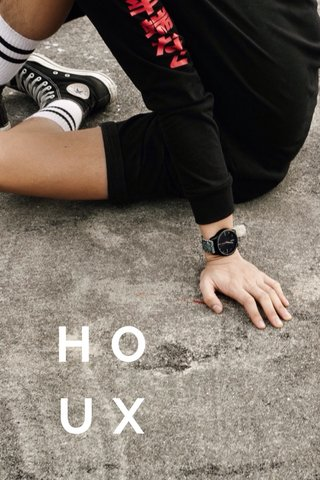 HOUX Soul Of Timepiece