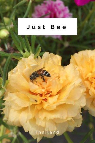 Just Bee Thailand