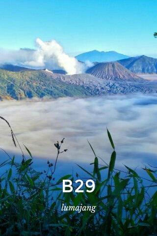 B29 lumajang