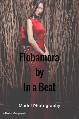 Flobamora by In a Beat Marini Photography