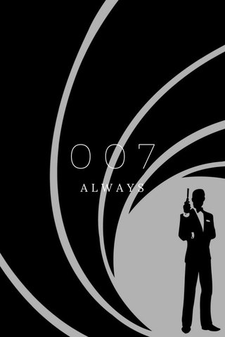 007 ALWAYS