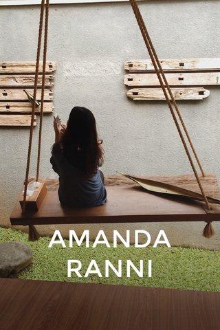 AMANDA RANNI