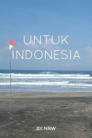 UNTUK INDONESIA BY NRW
