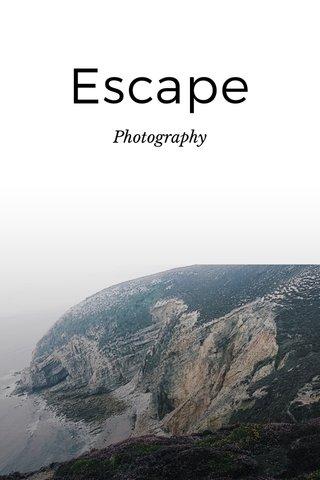 Escape Photography
