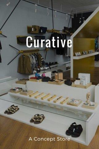 Curative A Concept Store
