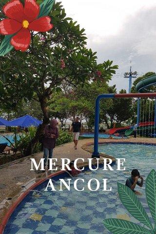 MERCURE ANCOL