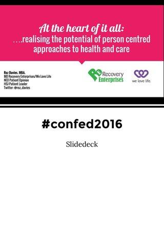 #confed2016