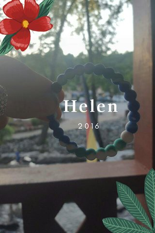 Helen 2016