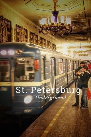 St. Petersburg Underground