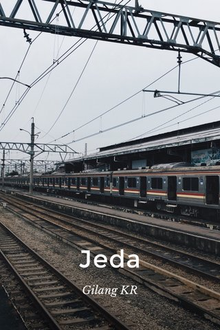 Jeda Gilang KR