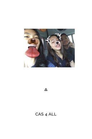 CAS 4 ALL