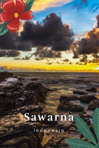 Sawarna Indonesia
