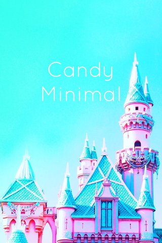 Candy Minimal