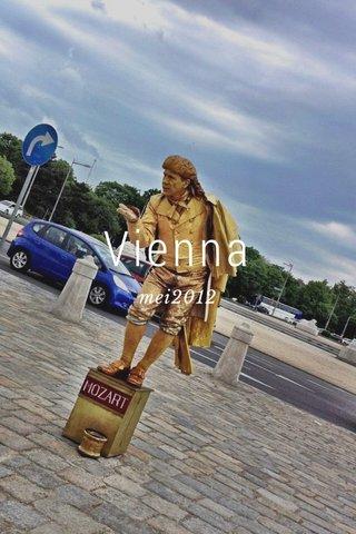 Vienna mei2012