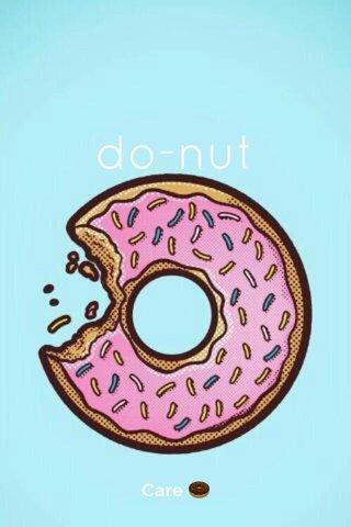 do-nut Care 🍩
