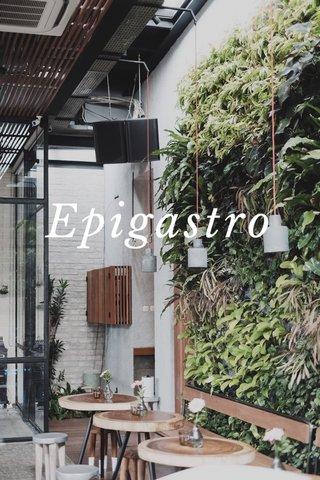 Epigastro