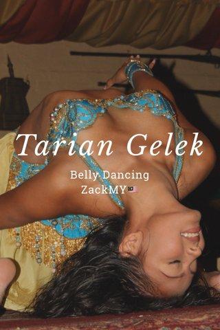 Tarian Gelek Belly Dancing ZackMY🇲🇾