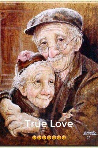 True Love 😍😍😍😍😍😍😍