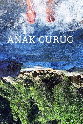 ANAK CURUG