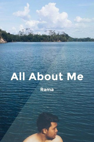 All About Me Rama