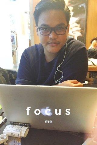 focus me